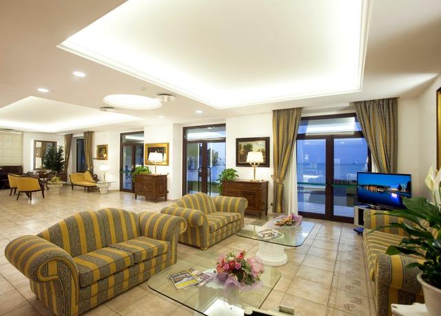 Hotel Baia d\'Argento | Risparmia fino al 70% su vacanze di lusso ...