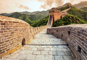 Hong Kong & China adventure with unforgettable tours, Includes the Great Wall, Terracotta Army & more - save 22%