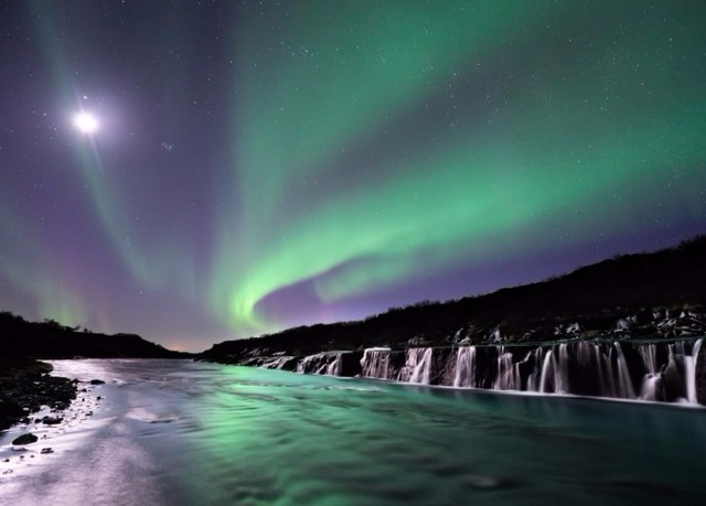 Scenic Iceland Adventure From Volcanoes To Waterfalls
