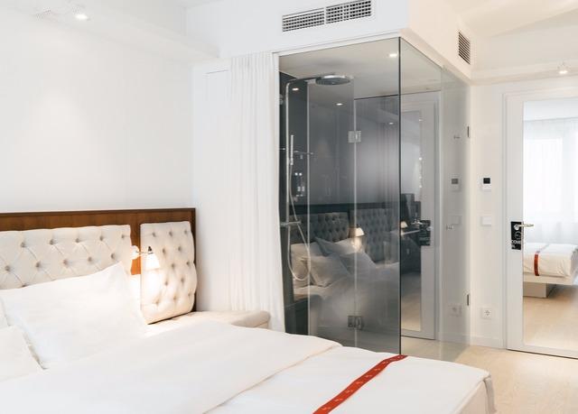 Hotel Neueroffnung Wien