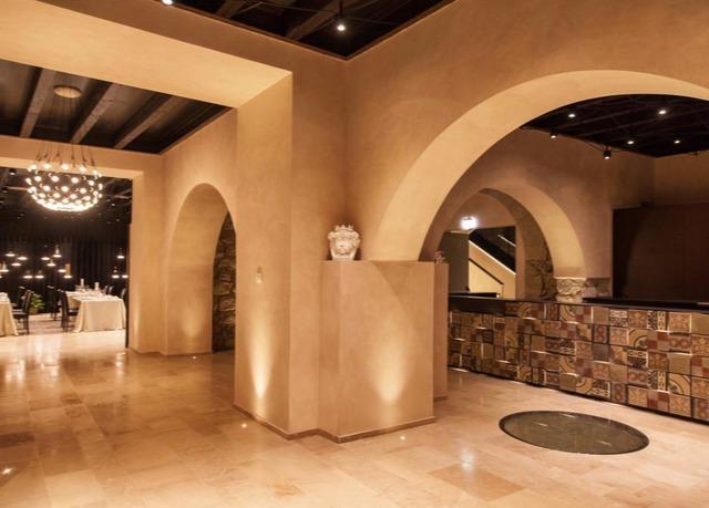 Alba palace hotel favara save up to 60 on luxury travel for Design hotel sicilia