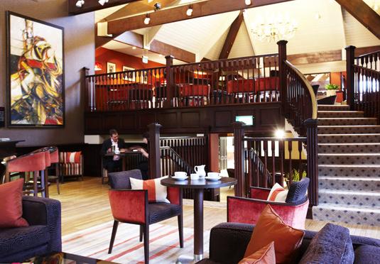 Donnington Valley Hotel  U0026 Spa