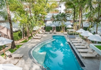 Deevana Krabi Resort, Krabi, Thailand - save 51%