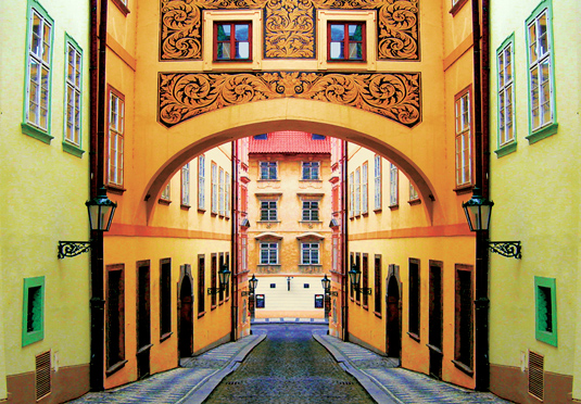 Moods boutique hotel save up to 60 on luxury travel for Prague boutique
