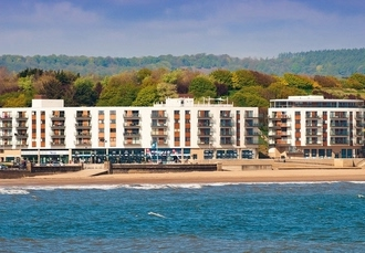 The Sands - Sea Front Apartments, Scarborough, North Yorkshire - save 34%