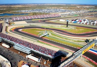 Electrifying F1 Grand Prix break in Austin, Texas, Premium race tickets, a hotel stay, track transfers & travel - save 26%