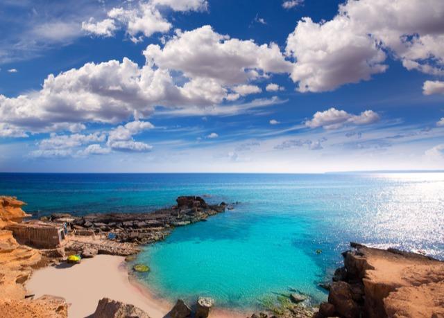 Indimenticabile soggiorno di sette notti a Formentera   Risparmia ...