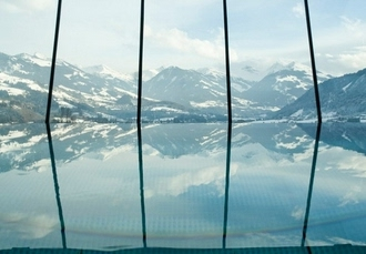 5* Austrian Alps summer holiday with a panoramic spa, Hotel Schloss Lebenberg, Kitzbühel - save 44%