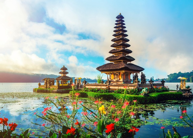 5 Beautiful Bali Getaway With High End Hotel Stays Save Up To 60