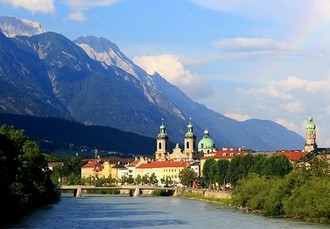 Austrian Alps summer holiday with car hire, Der Reschenhof, Tyrol - save 33%