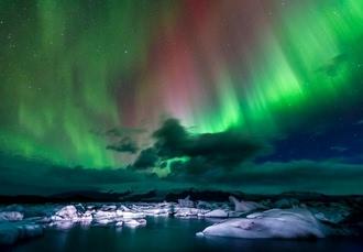 Affordable Iceland Northern Lights break with optional tours, CenterHotel Klöpp, Reykjavik - save 32%