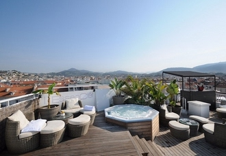 Splendid Hotel & Spa, Nice, France - save 46%