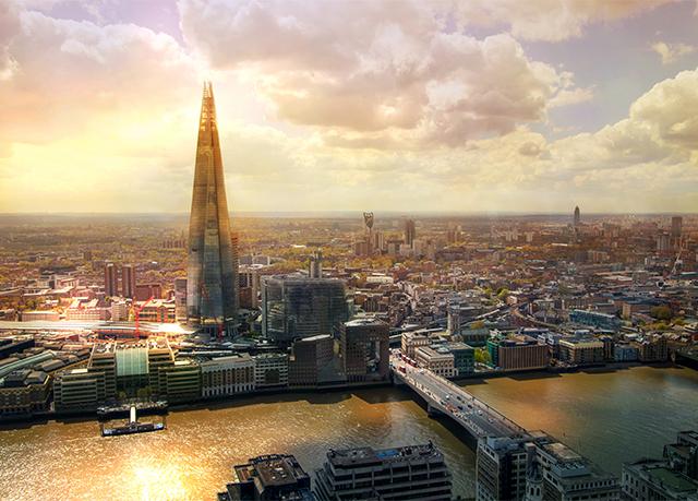 erbjudande hotell london