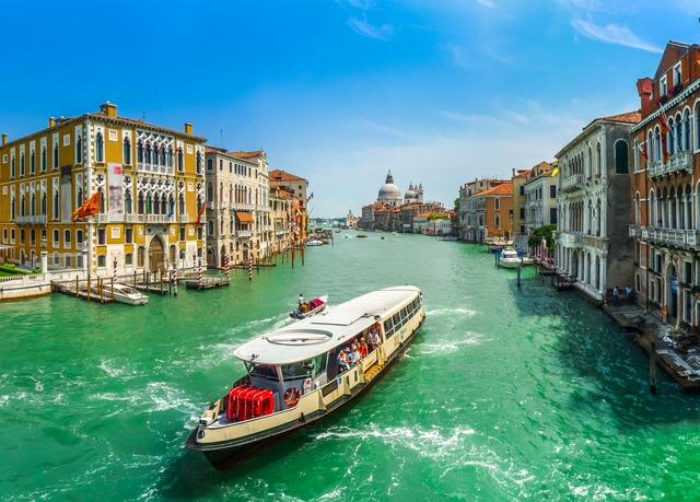 Venice times hotel sparen sie bis zu 70 auf luxusreisen for Designhotel venedig