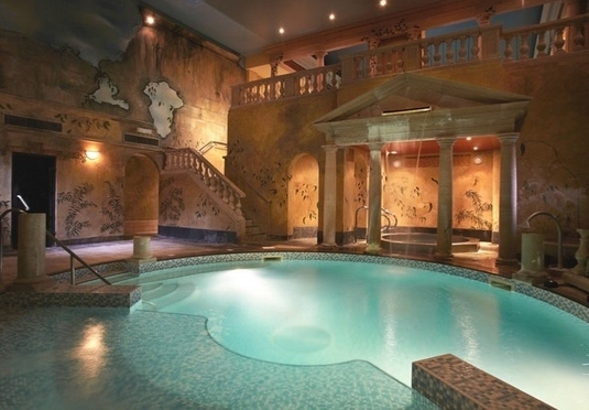 Rowhill Grange Spa Day Deals