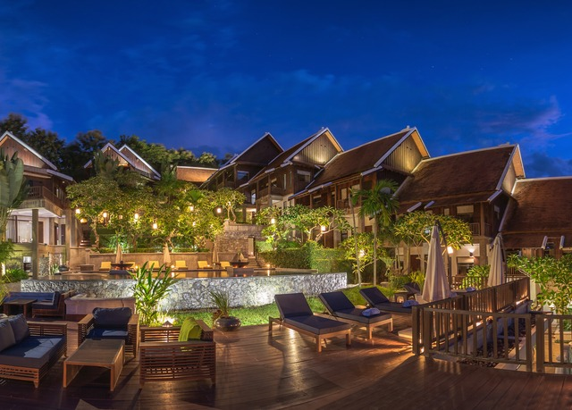 Kiridara hotel luang prabang save up to 70 on luxury for Luxury hotels in laos