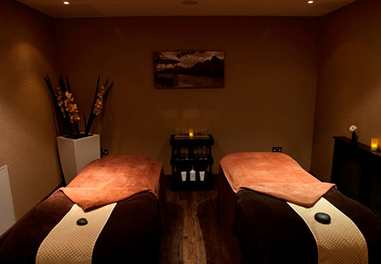 Club And Spa Chester Treatments