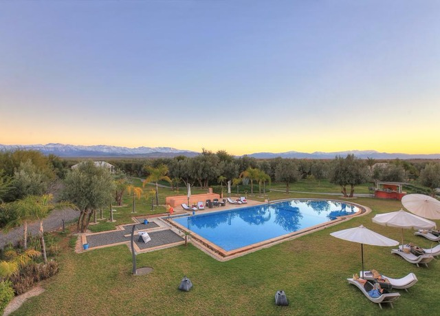Villa Marco Au Jardin Des Senteurs Save Up To 60 On Luxury Travel