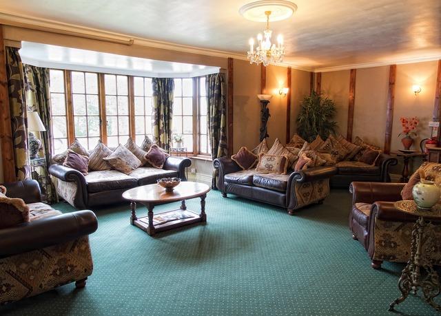 Lenwade House Hotel Norfolk