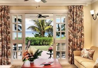 low priced c36ad 74302 Elegant boutiqueresort vid stranden på Jamaica