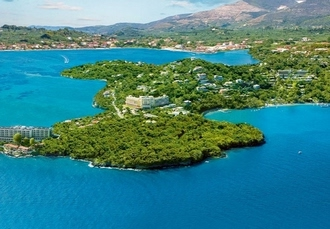 Grecotel Corfu Imperial, Corfu, Greece - save 41%