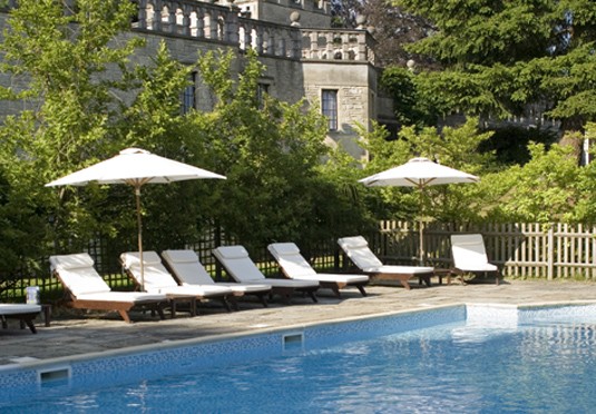 Rhinefield House Hotel Save Up To 60 On Luxury Travel Secret Escapes