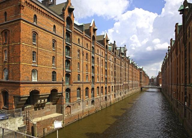 AMERON Hotel Speicherstadt | Sparen Sie bis zu 70% auf Luxusreisen ...