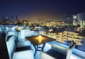 Art-infused Bilbao city break with a sleek & modern stay, Hotel Ercilla, Spain - save 36%