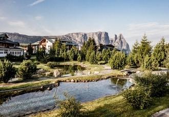 Seiser Alm Urthaler, South Tyrol, Italy - save 29%
