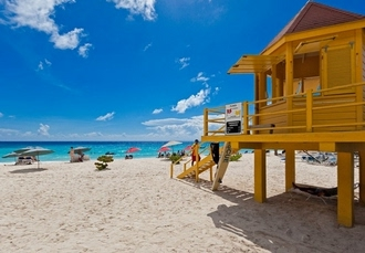 Sapphire Beach Condos by Blue Sky Luxury, Christ Church, Barbados - save 35%