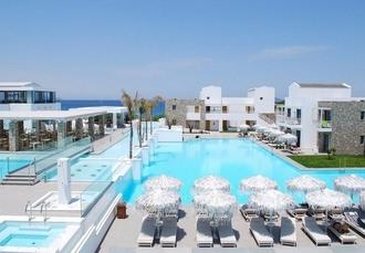 5* adults-only Kos getaway, Diamond Deluxe Hotel, Greek Islands - save 33%