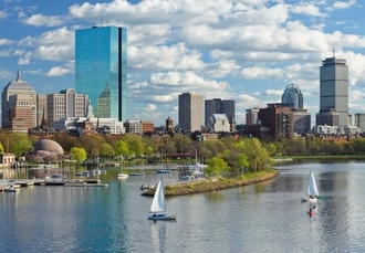 Superb East Coast USA holiday to history-rich New England, Boston, Plymouth & Cape Cod - save 33%