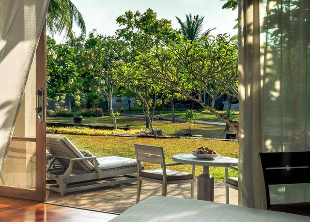 Four seasons resort langkawi save up to 70 on luxury for Garden room 4 seasons