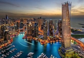 5* UAE holiday with breathtaking excursions, Dubai, Abu Dhabi & Ras al-Khaimah - save 49%
