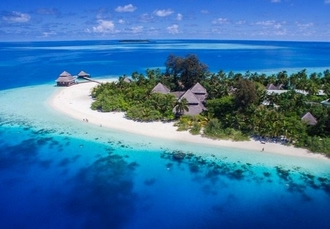 Breathtaking all-inclusive Maldives getaway, Adaaran Club Rannalhi, Indian Ocean - save 32%