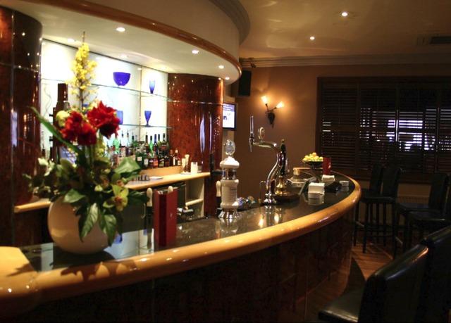 Beamish Park Hotel Restaurant