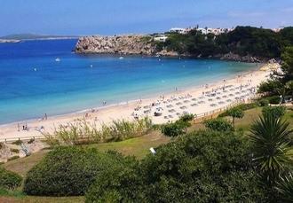 All-inclusive Menorca holiday at a vibrant beach resort, Club Hotel Aguamarina, Spain - save 36%
