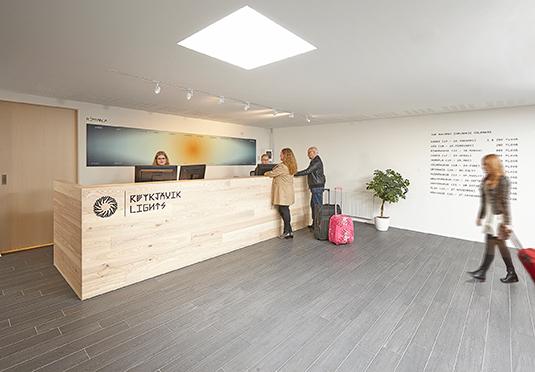 Lovely Reykjavik Lights Hotel | Save Up To 60% On Luxury Travel | Secret Escapes