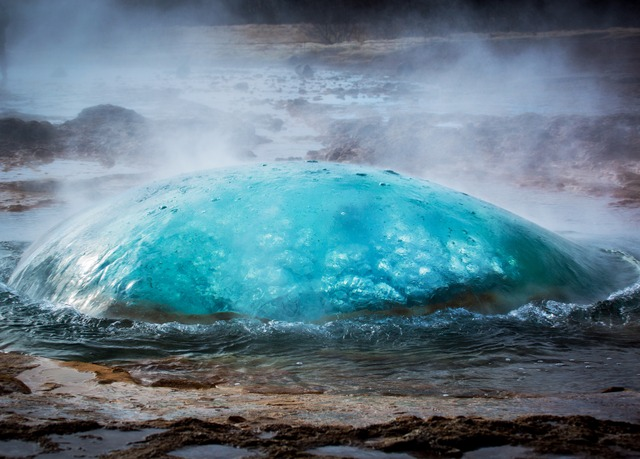 Iceland Break With Northern Lights Amp Optional Tours