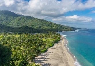 Coconut Boutique Resort, Lombok, Indonesia - save 49%