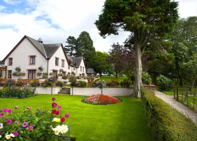 Appleby Manor Hotel & Garden Spa | Save up to 70% on luxury travel ...