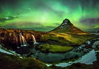 Iceland Northern Lights break with a unique foodie tour, CenterHotel Midgardur, Reykjavik - save 37%