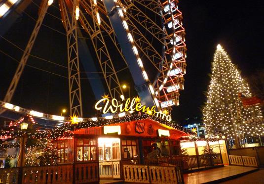 Berlin Christmas markets break | Save up to 60% on luxury ...
