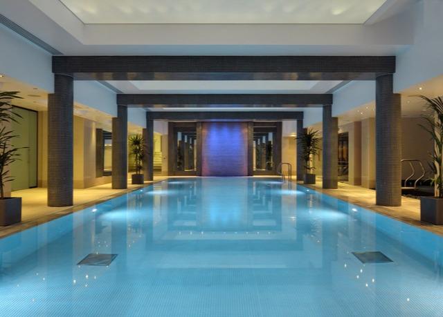 5 Sleek London Stay Near Iconic Landmarks Save Up To 60 On Luxury Travel Secret Escapes