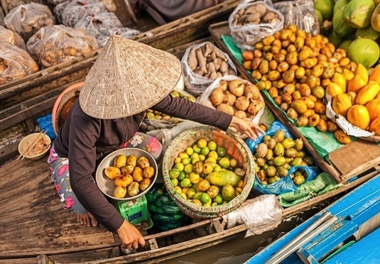 Unforgettable Vietnam holiday with sightseeing tours