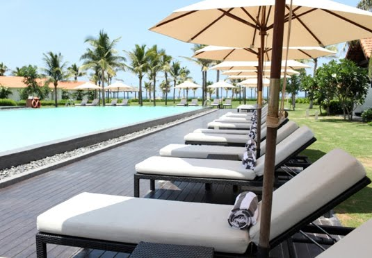 Luxury Vietnam multi-centre holiday