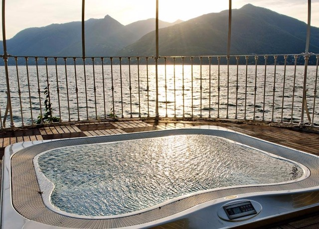 Hotel camin colmegna deals reviews luino laterooms