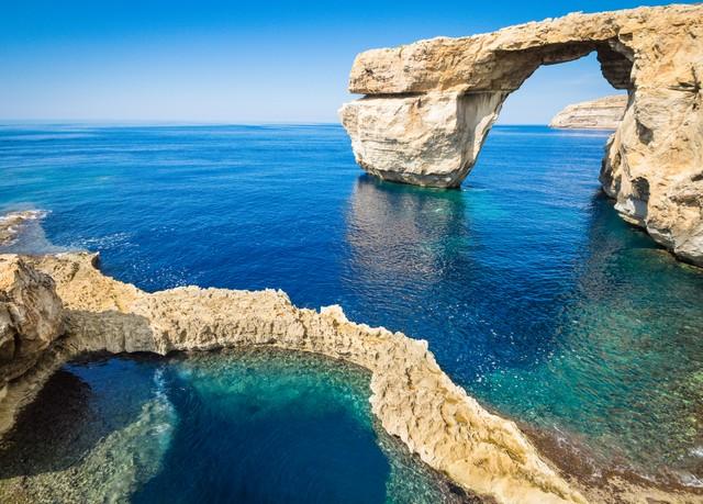 San Giljan Malta Pace Ville