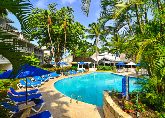 All inclusive clubs singles caribbean