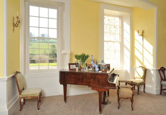 Warleigh House Save Up To 60 On Luxury Travel Conde